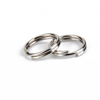 Сплит кольца 1,5х12 мм