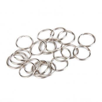 Сплит кольца 1,5х20 мм