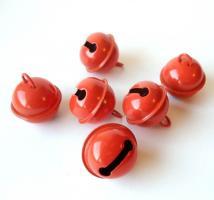 бубенцы цветные